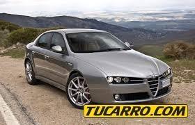 Alfa Romeo 159 1
