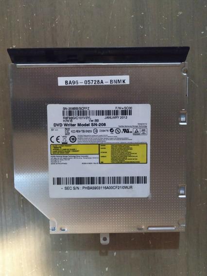Leitor Dvd Notebook Samsung Modelo Rv411 Rv415 Rv419 Rv420