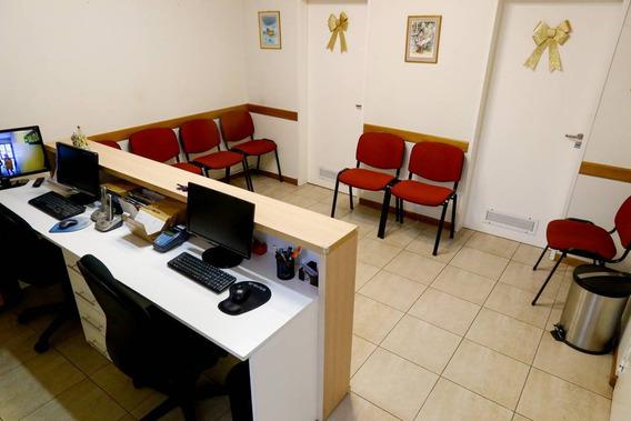 Venta De Oficina En Palermo