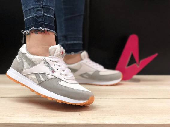 Tenis Zapatos G60 Deportivo Hombre Mujer Zapatilla Niño R