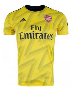 Camisa Arsenal 2019/2020 adidas - Jogador
