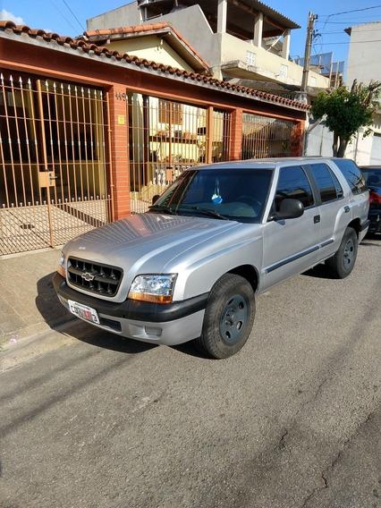 Chevrolet Blazer 2002 4.3 V6 Executive 5p