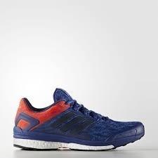 adidas Tenis Aq3535 Supernova - Azul Vmo - Original - Ff