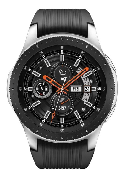 Reloj Smartwatch Samsung Galaxy Watch 46mm Sm-r805 Reco