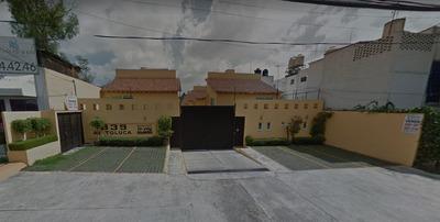 Casa Av. Toluca. Remate Bancario. No Créditos