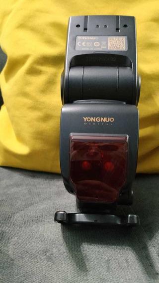 Flash Speedlite Yongnuo Yn685