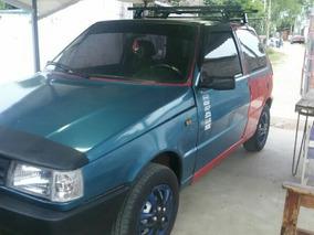 Fiat Uno 1987 Prolijo