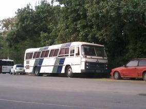 Reliquia Onibus Nielson Diplomata / Mercedes Benz 355/6