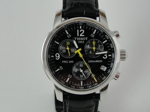 Relógio Tissot Prc 200 - T17.1.526.52 - 100% Original