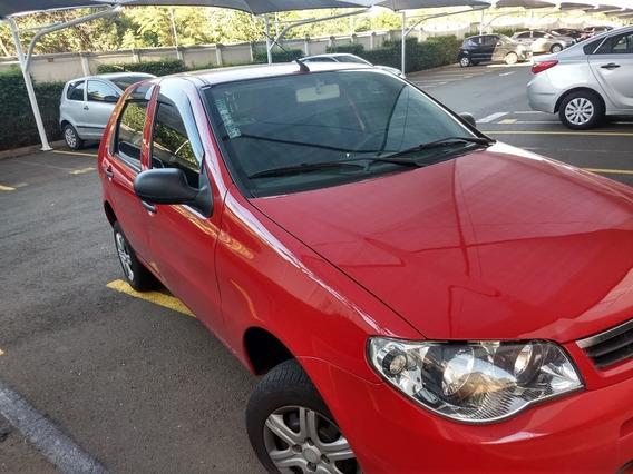Fiat Palio 1.0 Fire Flex 5p 2016