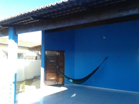 Casa Em Cidade Das Flores, São Gonçalo Do Amarante/rn De 89m² 2 Quartos À Venda Por R$ 165.000,00 - Ca274153