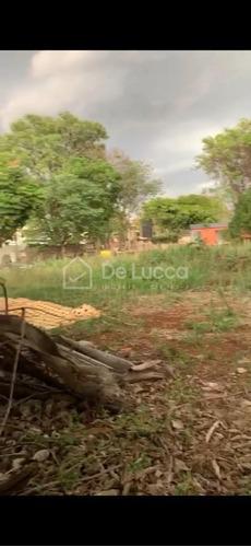 Imagem 1 de 6 de Terreno À Venda Em Parque Taquaral - Te008477