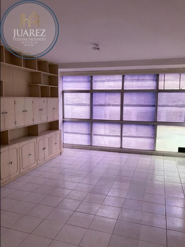 Imagem 1 de 6 de Sala Na Avenida 7 Para Locação, Localização Estratégica Para Sua Empresa, Oportunidade! - 08098 - 69549777