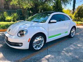 Volkswagen Beetle 2.5 Sport Tiptronic Paq. X Box At