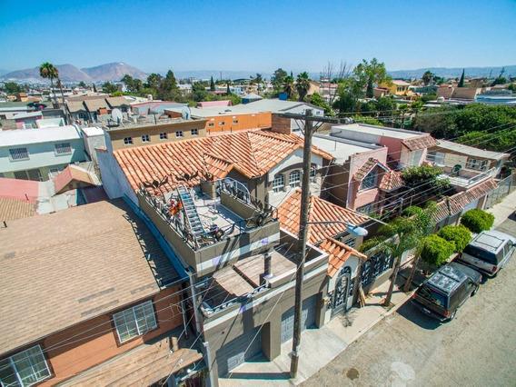 Casa En Renta Semi-amueblada En Otay Constituyentes, Tijuana B.c.