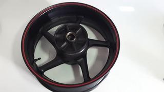 Roda Traseira Yamaha R1 R 1 2009 Original 14303