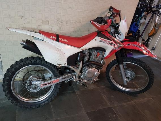 Honda Crf230