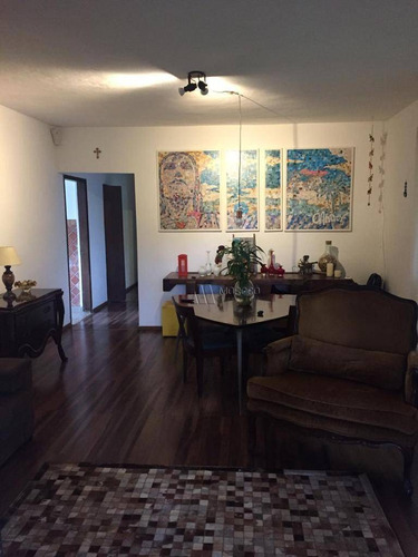 Imagem 1 de 14 de Linda Chacara Alto Da Serra - Ch0011