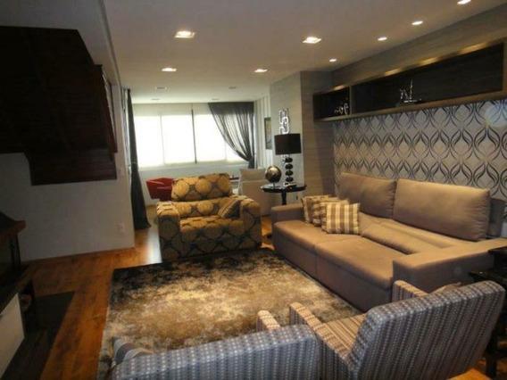Apartamento 03 Dorm. - Bairro Centro - A303558