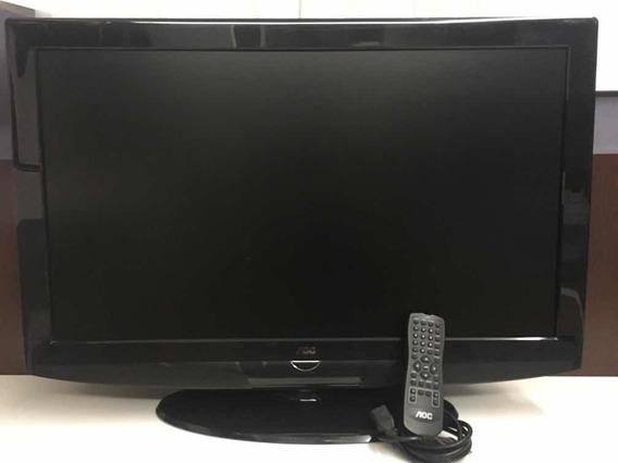 Televisão 32 Polegadas Aoc