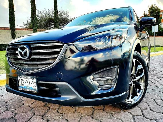 Mazda Cx-5 2.5 S Grand Touring