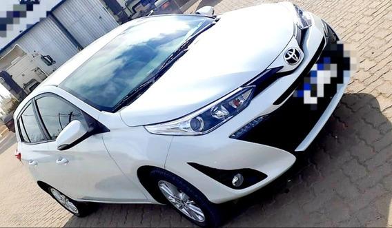 Toyota Yaris 1.5 107cv Xls Pack 5 P 2019
