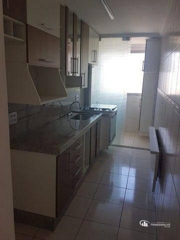 Imagem 1 de 8 de Apartamento Com 3 Dormitórios À Venda, 70 M² Por R$ 315.000 - Vila São Pedro - Santo André/sp - Ap0801