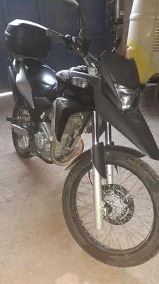 Honda Xre300 Flex Cor Preta