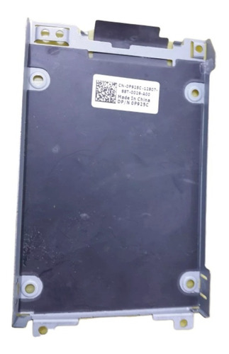 Bandeja Caddy Hdd Disco Rigido Para Notebook Dell 1535