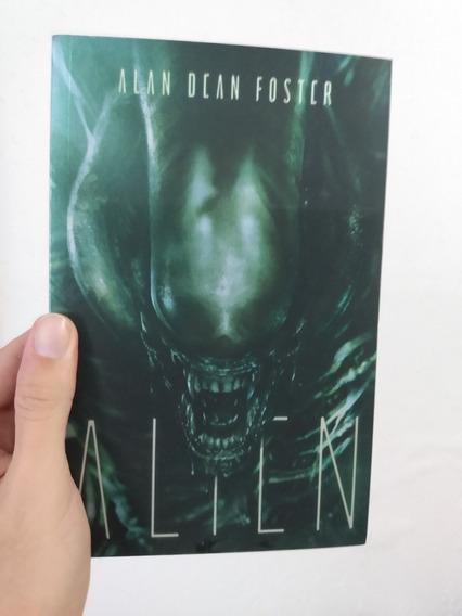 Alien - Livro