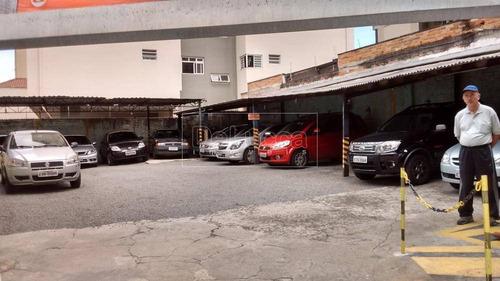 Imagem 1 de 7 de Terreno Á Venda E Para Aluguel Em Centro - Te033677