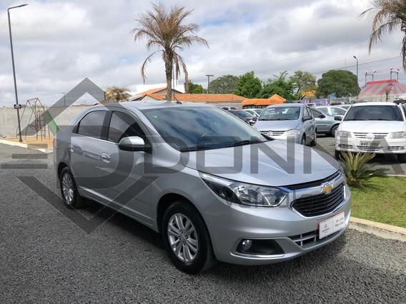 Chevrolet Cobalt - 2017 / 2017 1.8 Mpfi Ltz 8v Flex 4p Manua