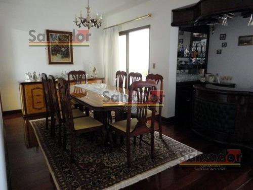 Apartamento Para Venda, 3 Dormitório(s) - 2660