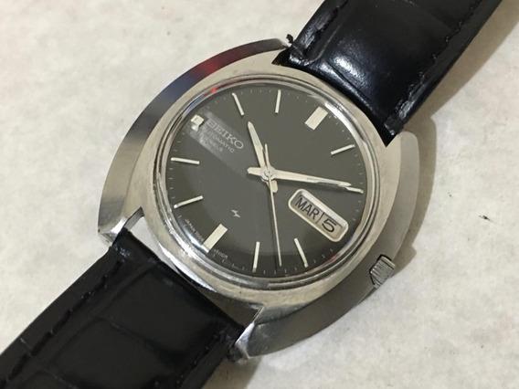 Reloj Seiko Automatic 7006-7020 De Colección