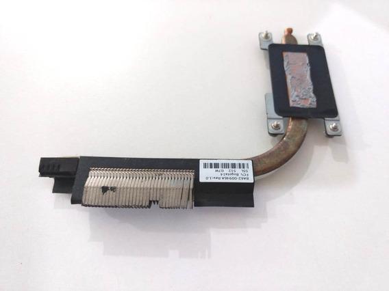 Dissipador Notebook Samsung Np370e4k J59