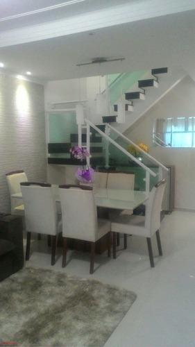 Imagem 1 de 23 de Casa - Ca00022 - 68092730