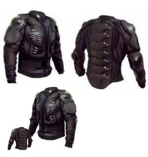 Esqueleto Protector Moto Cross Peto Y Faja Envío Gratis!!
