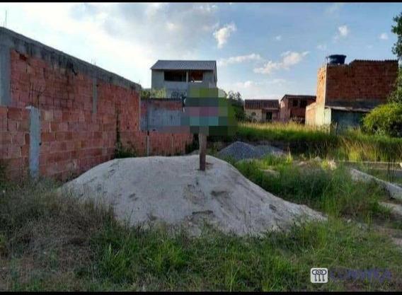 Terreno À Venda, 140 M² Por R$ 50.000 - Guaratiba - Rio De Janeiro/rj - Te0175
