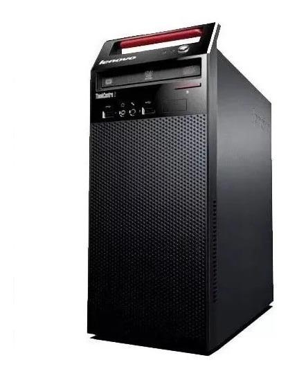 Computador Cpu Pc Gamer Core I3 8gb 120ssd Geforce Gt 730