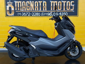 Yamaha Nmax 160 - 2019 10km Abs. 97740-1073 - Débora
