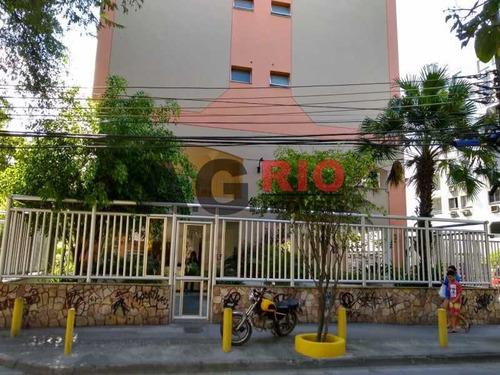 Apartamento-à Venda-pechincha-rio De Janeiro - Vvap20344