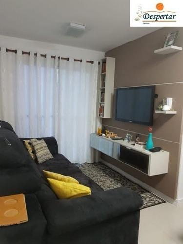 05603 -  Apartamento 2 Dorms, Pirituba - São Paulo/sp - 5603