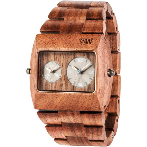Relógio Wewood - Jupiter Rs - Nut - Wwj13