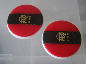 Cod 107 - Beques Do Flamengo 5,0cm