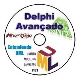 Curso Delphi Avançado Plus - Uml