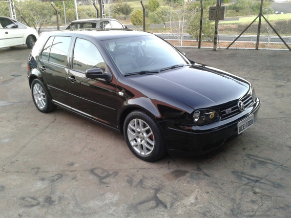 Golf Gti Manual Turbo De Fábrica 180 Cavalos Manual