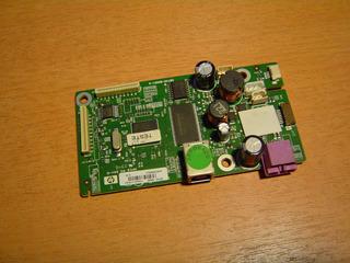 Hp Deskjet F4480 Placa Lógica