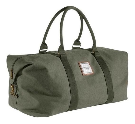 Bolso Abercrombie & Fitch Original Weekender Bag Importado