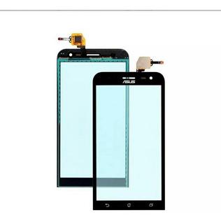 Tela Vidro Lente Touch Asus Zenfone 2 La