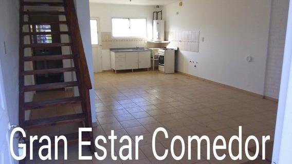 Venta Duplex 2 Dormitorios Barrio San Ignacio
